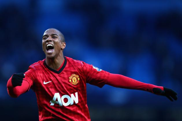 Manchester United: 6 Areas United Could Improve in 2013