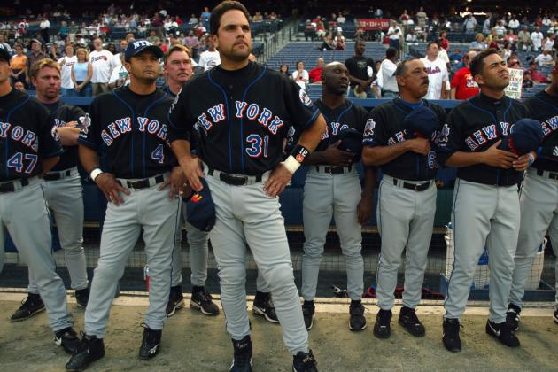 New York Mets: 5 Greatest Moments of Mike Piazza's Career in Queens
