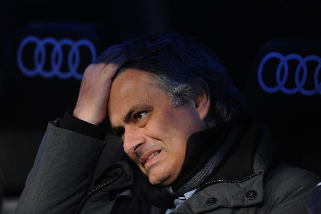 Real Madrid: Is Jose Mourinho Florentino Perez's Biggest Mistake?
