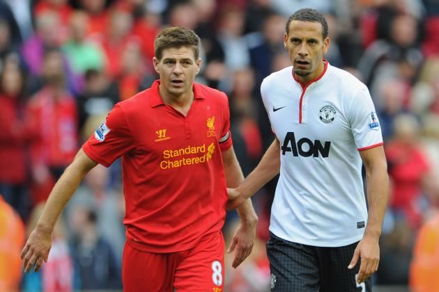 Manchester United vs. Liverpool: 6 Key Battles to Watch at Old Trafford