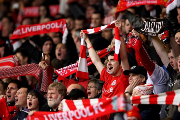 Liverpool: 5 Reasons Fans Hate Manchester United on Derby Day