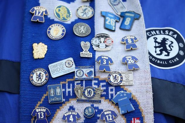 Chelsea Transfer Prospects: 5 Deals Fans Desperately Desire in January