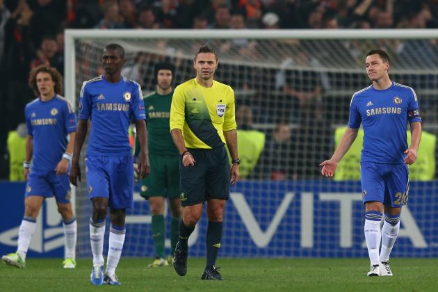 5 Ways for Chelsea to Move Forward