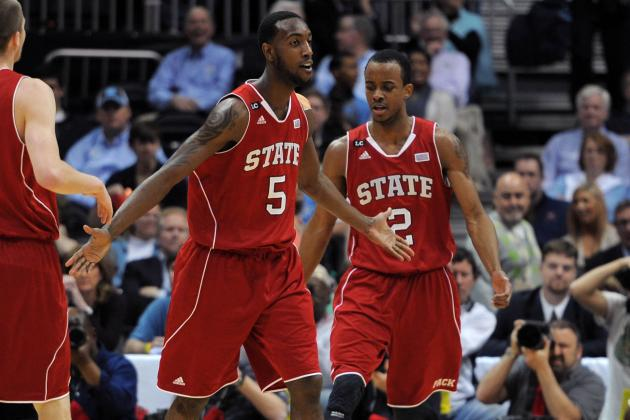 Duke vs. NC State: Predicting Future of Each NBA Prospect in ACC Showdown