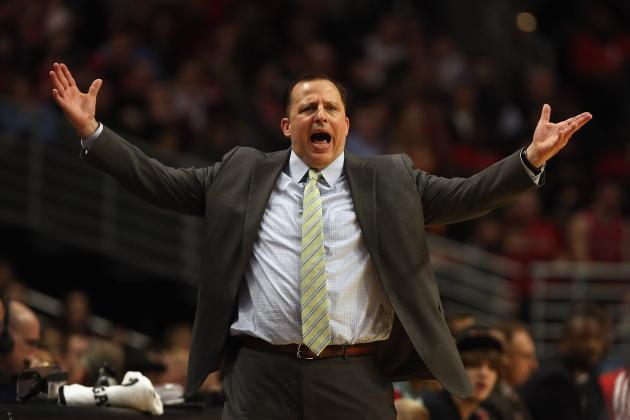 5 Things Tom Thibodeau Is Getting Wrong in Chicago