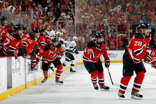 2013 NHL Season: 5 Bold Predictions for the New Jersey Devils