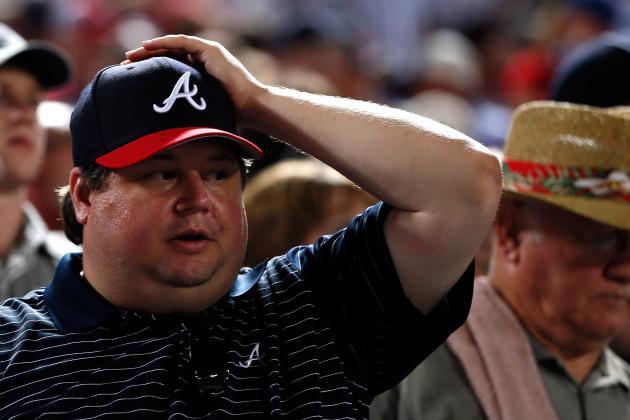 Atlanta Braves' Biggest Offseason Disappointments