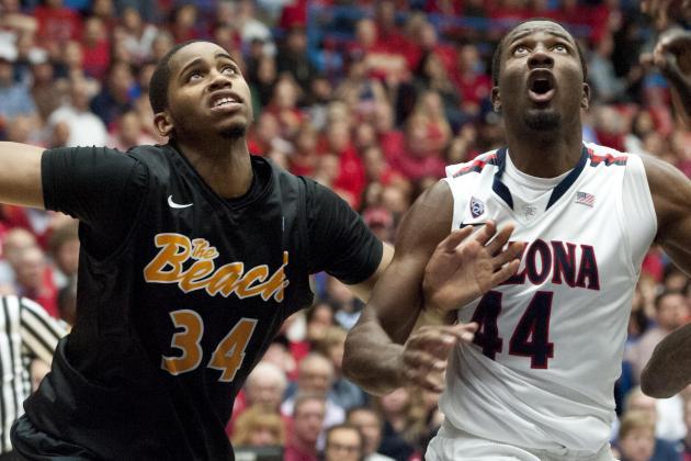 College Basketball Predictions: Arizona Wildcats vs. Oregon Ducks