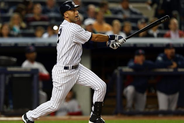New York Yankees: 5 Players Who Will Be Relied Upon Most to Overachieve in 2013