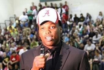 Alabama Football Recruiting: Power Ranking Tide's Best Early Enrollees for 2013