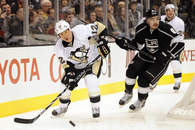 NHL 2013 Season Preview: Teams That Are Overrated for the Coming Season