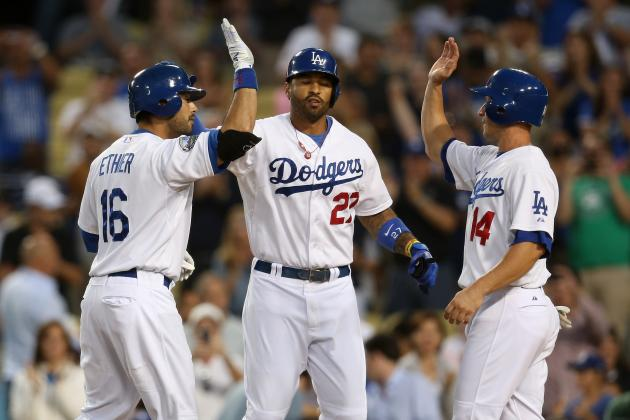 Power Ranking the Contracts of Every Dodgers Player
