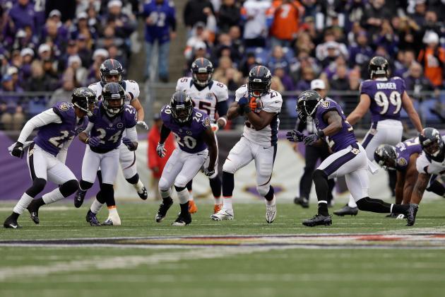 Breaking Down the Baltimore Ravens' Gameplan for a Massive Upset in Denver