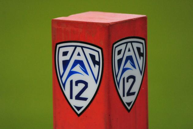 Pac-12 Football: 2013 Pac-12 Football Schedules Have Been Released