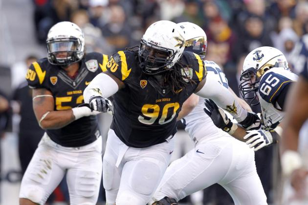 2013 Arizona State Football: Game-by-Game Season Predictions