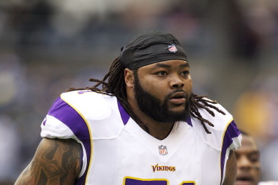 Sign, Tag, Walk: Breaking Down Each of the Minnesota Vikings' 2013 Free Agents