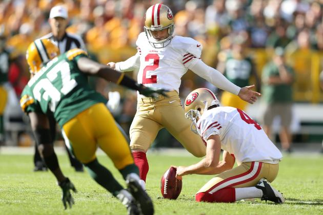Green Bay vs. San Francisco: 5 Keys to the Game for the 49ers