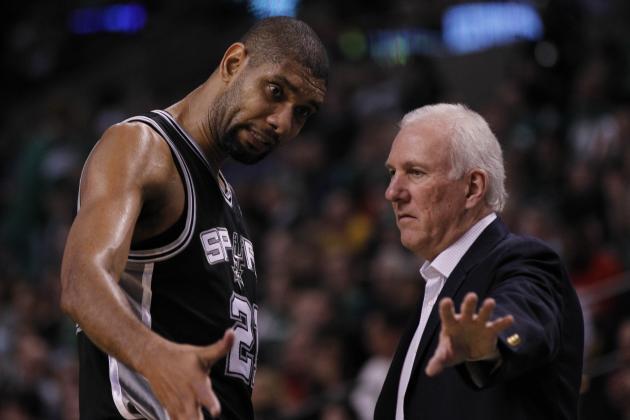 NBA's Most Innovative Teams This Season