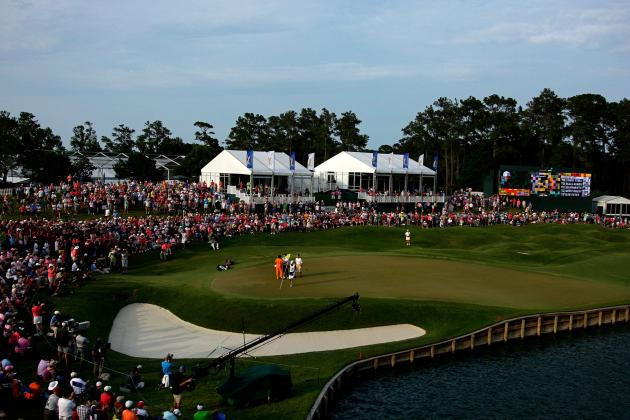 The Best Tournament of Every Month of the PGA Tour