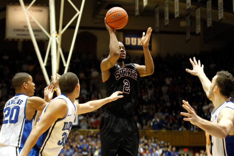 Duke Basketball: 5 Keys to Beating NC State