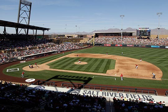 Important Spring Training Dates for All 30 MLB Teams' Fans