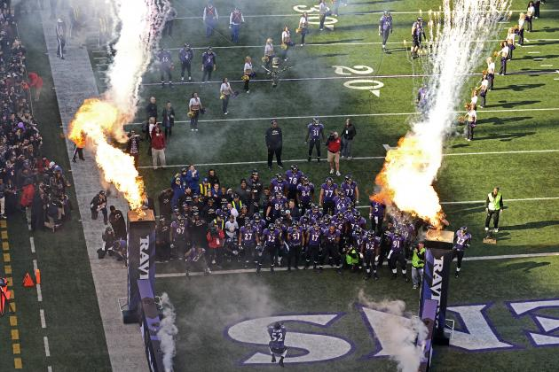 2012 NFL Playoffs: 5 Reasons Why the Baltimore Ravens Upset the Denver Broncos