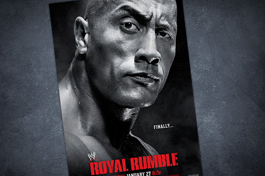 WWE Royal Rumble 2013: 10 WWE Superstars Who Should Be in the Match