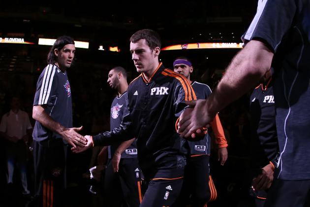 Ranking Goran Dragic's Best Moments for the Phoenix Suns This Season