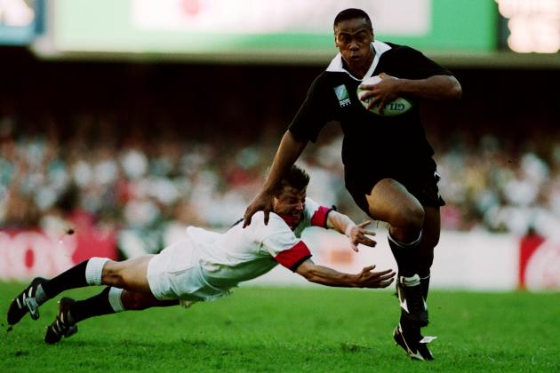 Rugby: 25 Greatest International Tries of All Time