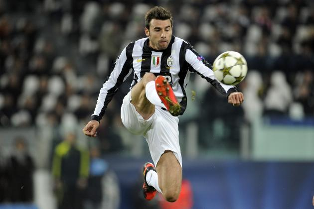 Juventus: How a Punt on Andrea Barzagli Turned Around the Bianconeri's Defence