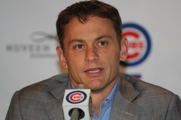 Grading the Chicago Cubs' Offseason Moves so Far