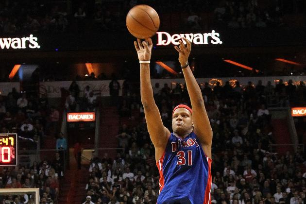 Ranking the Detroit Pistons' Most Entertaining Player Twitter Accounts