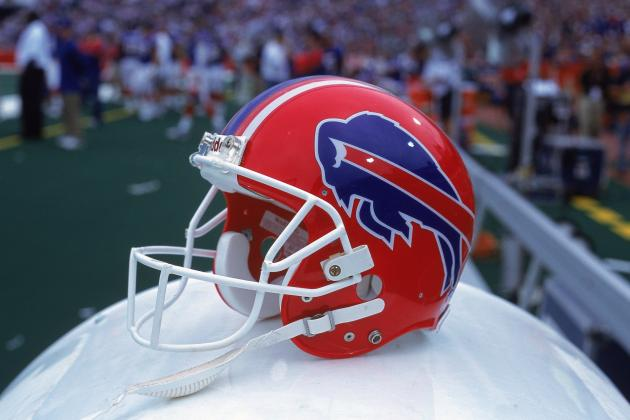 Buffalo Bills Offseason: Best Case for All Phases