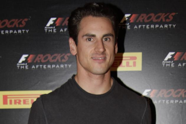 4 Reasons Why Force India Should Bring Back Adrian Sutil