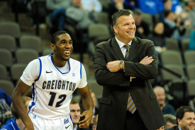 College Basketball Picks: Creighton Bluejays vs. Missouri State Bears