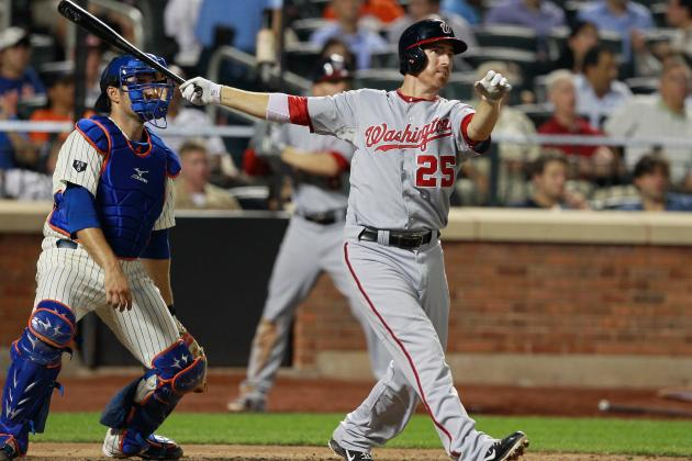 MLB Free Agency: Best Player Left at Each Position After Adam LaRoche's Deal
