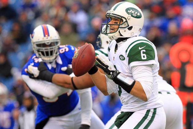 Breaking Down the New York Jets Salary Cap: Where Is the Money Best Spent?