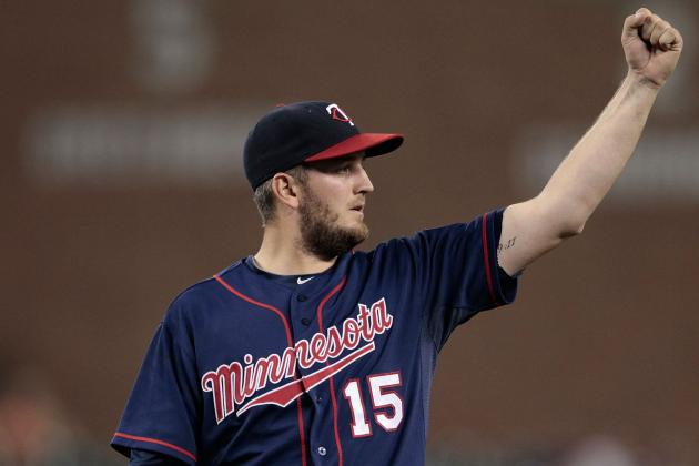 6 Minnesota Twins Poised for a Breakout Season in 2013