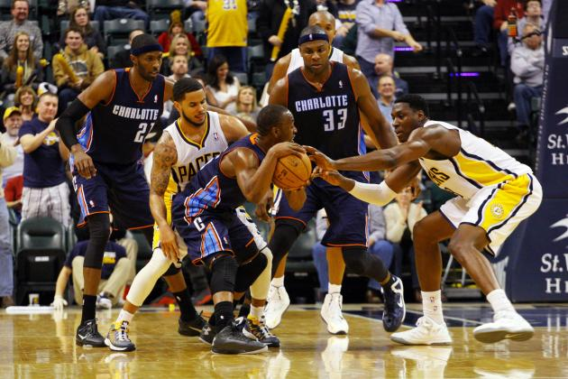 Reasons Charlotte Bobcats' Future Is Brighter Than You Think