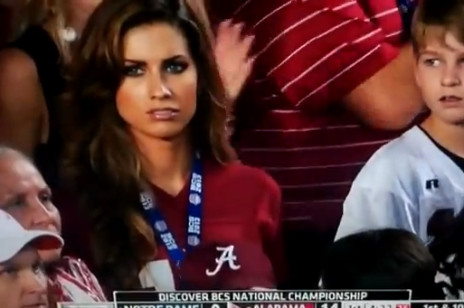 Viral Video Breakdown: Katherine Webb, Pau Gasol and More Hot Video Clips