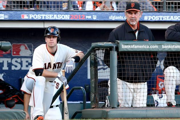 Why the San Francisco Giants Will Be Even Better in 2013 Than They Were in 2012