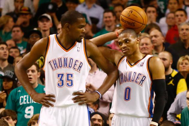 8 NBA Teams Built for the Playoffs