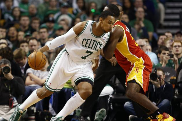 Houston Rockets vs. Boston Celtics: Postgame Grades and Analysis