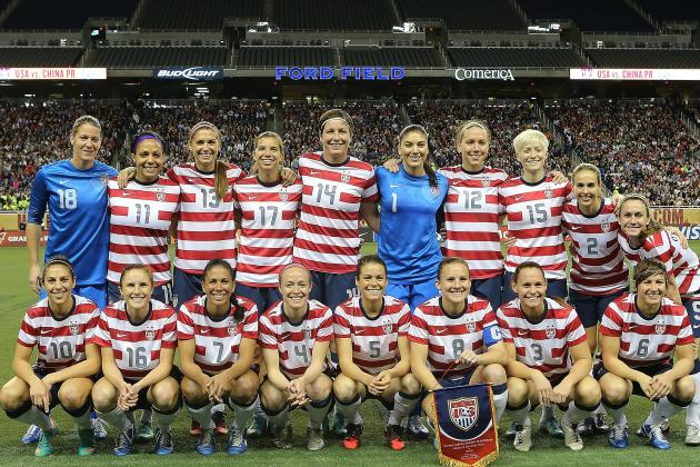 Breaking Down the National Women's Soccer League's (NWSL) Player Allocation
