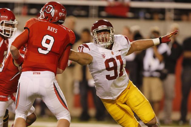USC Football: Projecting Lane Kiffin's 2013 Defensive Depth Chart