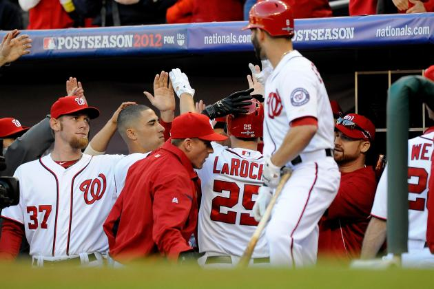 Washington Nationals: 10 Encouraging Signs for the Nats Heading into 2013