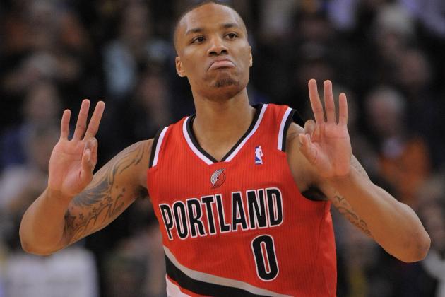 Ranking Biggest NBA Draft Steals of the 2012-13 Season