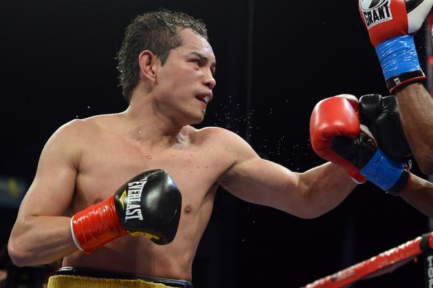 Nonito Donaire Doesn't Need Mares or Rigondeaux, 5 More Huge Fights He Can Take