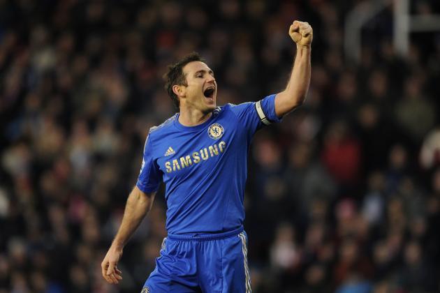 Premier League Saturday Wrap: Chelsea Win; Reading Comeback; & Dour Draws