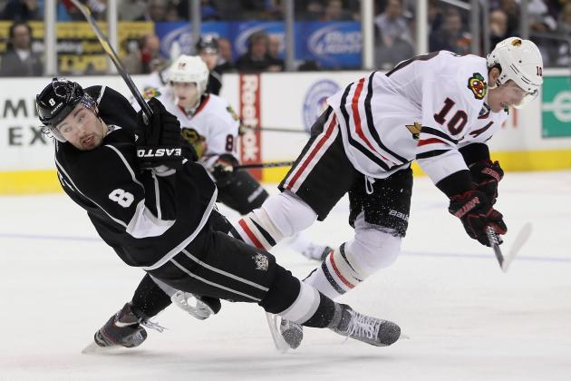 2013 NHL Schedule Released: 5 January Games You Must Circle on Your Calendar